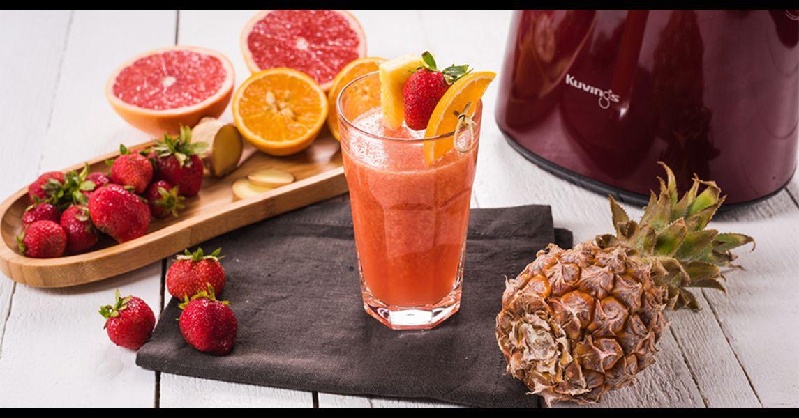 smoothie detoxifiere pentru slabit)