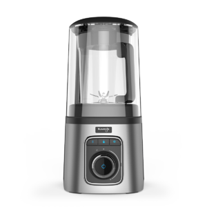 Blender cu mixare in vid Kuvings SV-500, Silver