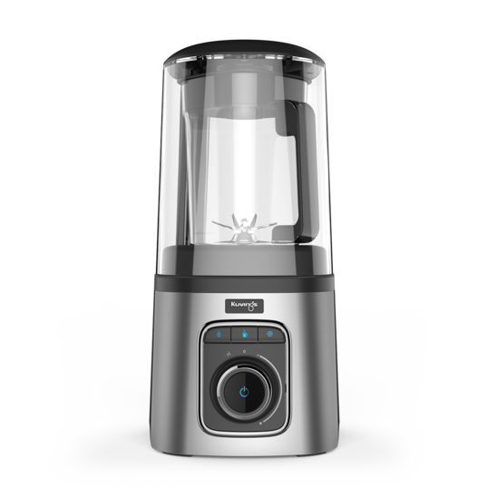 Blender cu mixare in vid  SV-500, Silver Kuvings