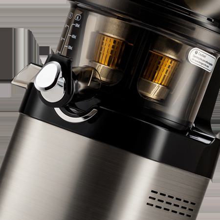 Slow Juicer Romania : Storcator profesional prin presare la rece Kuvings slow juicer CS600 din categoria Produse Kuvings